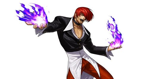 Imagenes Anime Kof | king of fighters 13 character win portraits