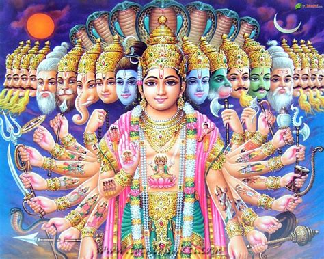 13 lesser known facts about the hindu religion