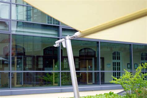 Sonnensegel Terrasse Wasserdicht by Sonnensegel Wasserdicht Hohmann Sonnenschutz