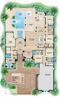 Luxury Homes Floor Plans 25 Best Ideas About Luxury Home Plans On Pinterest