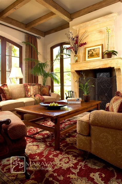 mediterranean living room decor living roombetterdecoratingbible