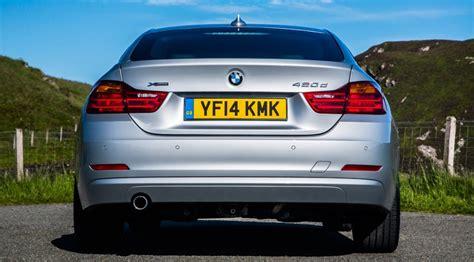 BMW 420d xDrive Gran Coupe (2014) review by CAR Magazine