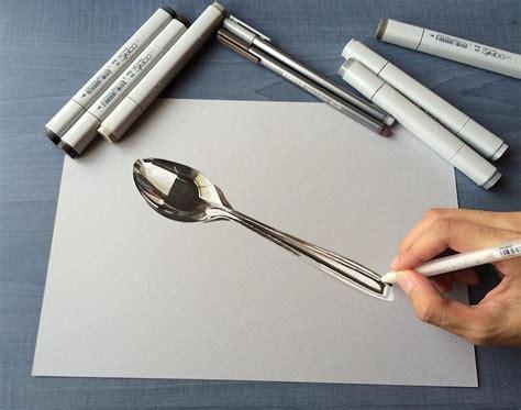 Hyper Realistic 3d Drawings