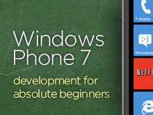 4 for absolute beginners develop apps for ios books windows phone 7 development for absolute beginners cool