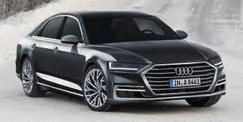 2018 audi a8 has been spied new technologies expected