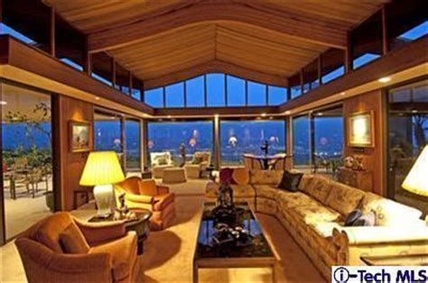 la houses for sale mid century modern home with priceless views la canada flintridge 2 495 000 la