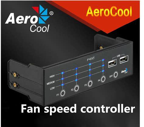 Aerocool F4xt Panel speed focus chinaprices net