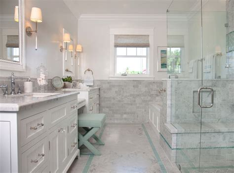 tile master bathroom ideas coronado island beach house with coastal interiors home