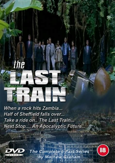 the last train to the end is not always the end the last train 1999