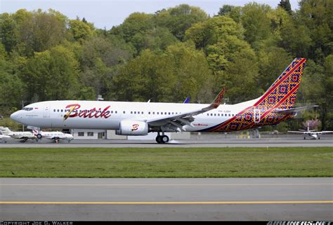 batik air undian is the overly optimistic lcc bubble in southeast asia