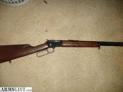 Sale 39a armslist for sale marlin golden 39a mountie 22 rifle