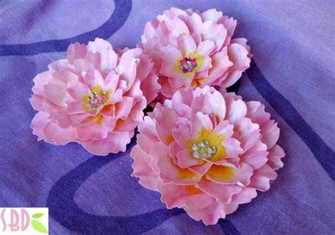 dei fiori cing pin fiori come realizzare una manicure su cui