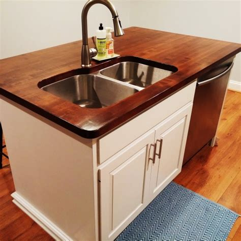 almamade solid maple kitchen island custom kitchen islands amish made solid hardwood