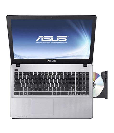 Asus Ram 4gb I3 Asus X550ldv Xx623d Notebook 4th Intel I3 4gb Ram 500gb Hdd 15 6 Inches Dos 2gb