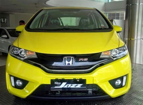 616 All New Harga harga mobil mobilio dealer resmi mobil honda autos post