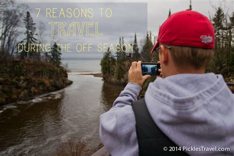 7 Reasons To Traveling by 7 Reasons To Travel In The Season Travel Tips