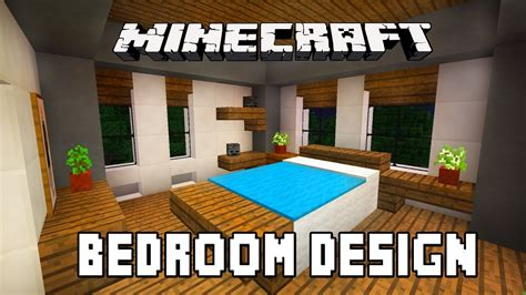 minecraft tutorial   build  modern house ep