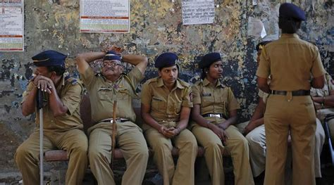 section 151 crpc no more harassment for mumbai couples as police won t use