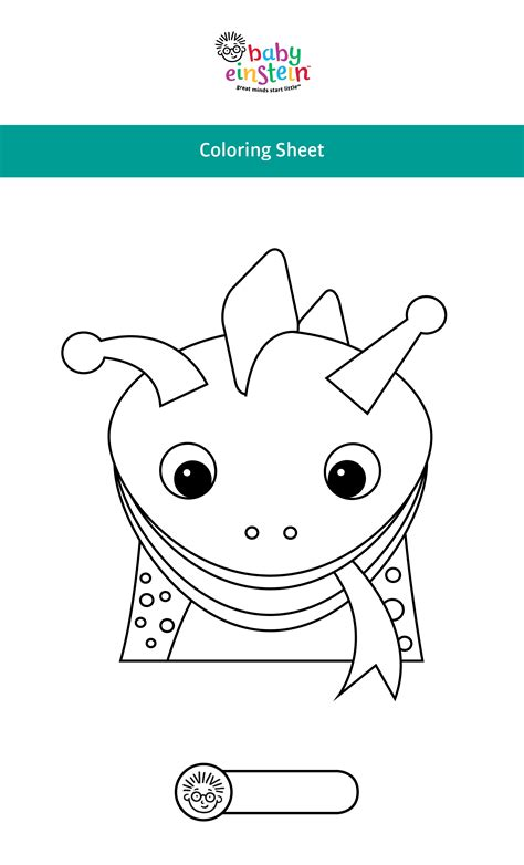 coloring pages baby einstein adorable baby einstein coloring pages for your little one