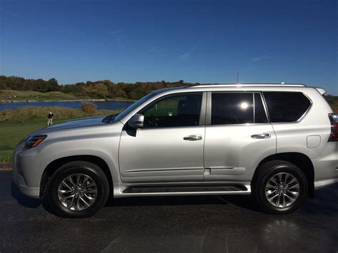 2015 lexus gx460 redesign autos post