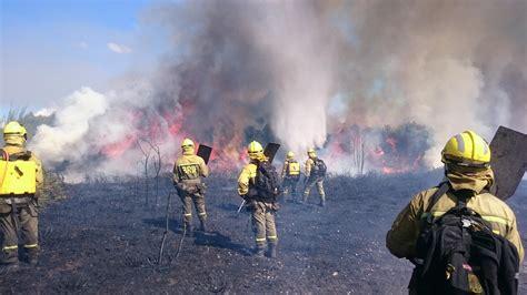 linea de fuego cordoba 29 fotos de incendios