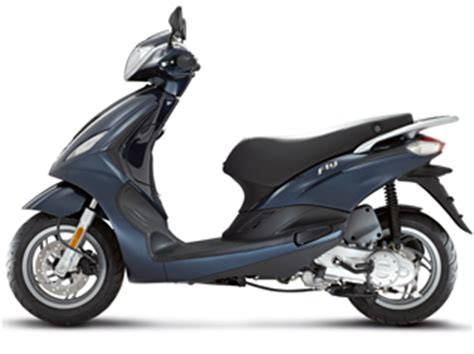 Motorrad Reifen Gleichzeitig Wechseln by Piaggio Fly 125 Fly 50 Modellnews