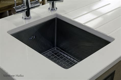 Silestone Kitchen Sinks Silestone Kitchen Sinks Cosentino Silestone Integrity Sink Remodeling Kitchen Fixtures