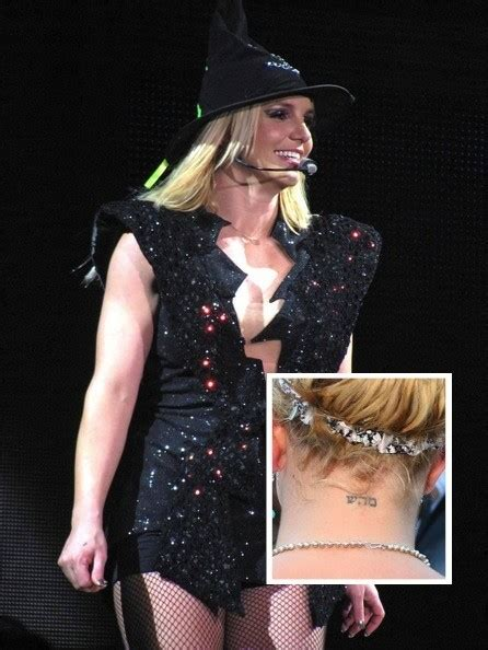 britney spears tattoo removal ink rethink who had tattoos