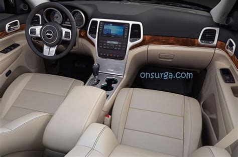 jeep grand cherokee interior 2012 2012 jeep grand cherokee interior onsurga