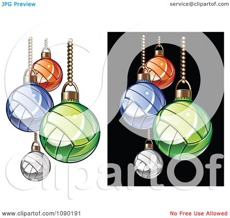 free clipart clipart colorful ornaments royalty