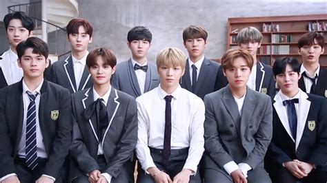 wanna one wanna one announces plans to release special theme track