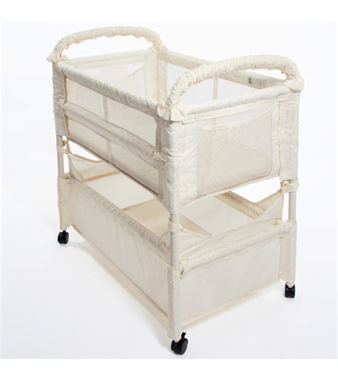 Mini Co Sleeper by Arm S Reach Mini Clear Vue Co Sleeper