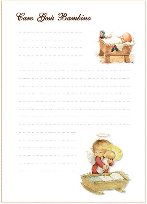 lettere a gesu bambino letterine a ges 249 bambino letterine per bambini a ges 249