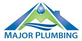 Major Plumbing by Plumbing Contractor Drain Cleaning Emergency Plumbing