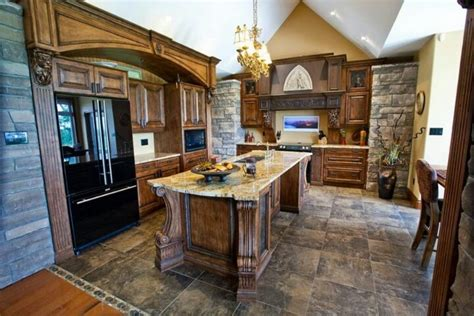 Castle Kitchens by Modern Castle Kitchen Future Home Modern