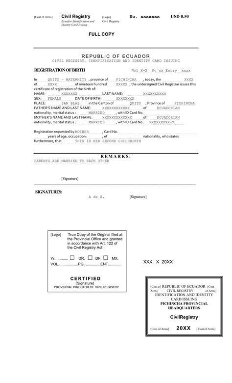 sle of birth certificate 28 russian birth certificate translation template