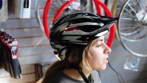 troy lee design helm a1 troy lee designs a1 all mountain helmet youtube