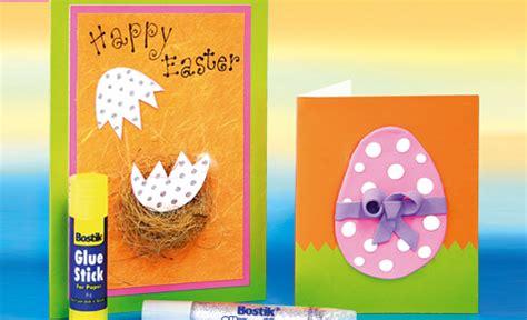 easter card template ks2 easter cards easter crafts bostik