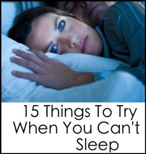15 things to try when you can t sleep girly schtuff girly schtuff