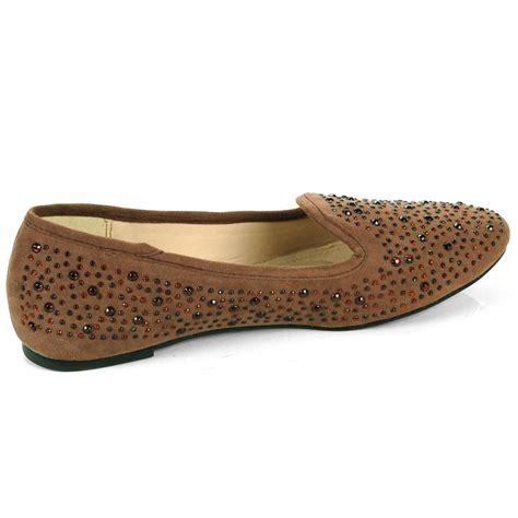 loafers flats womens velvet loafers rhinestone embellished ballet flats