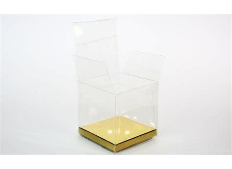 Clear Box 10 clear cupcake boxes 10pk