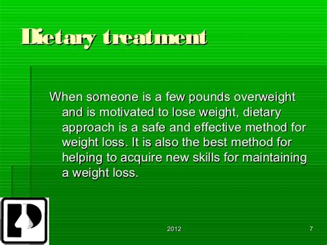 7 Radical Cures For Obesity by Obesity Treatment