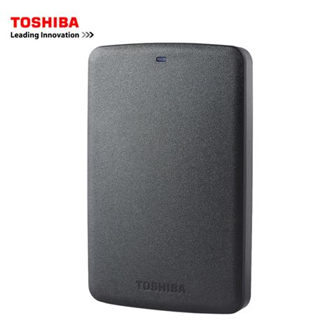 Hardisk Toshiba Eksternal 1 toshiba hdd canvio basics usb 3 0 2 5 quot inch 1tb 8mb portable external disk drive mobile hdd