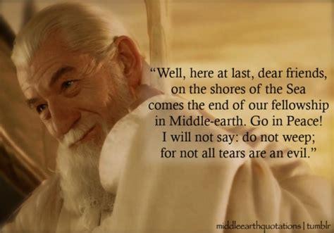 Gandalf Quotes 2 gandalf quote quote number 547568 picture quotes