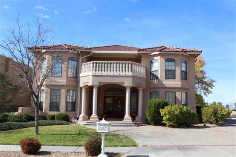 Tanoan Sauvignon Luxury Homes For Sale In Albuquerque Luxury Homes In Albuquerque