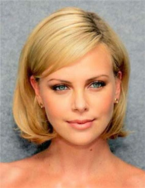 medium length bobs for fine hair short in back long in front short to medium length hairstyles for fine hair short to
