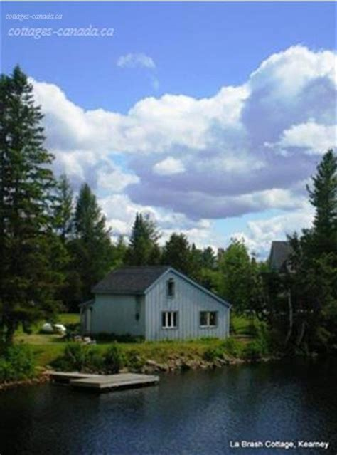 Cottages In Parry Sound by Cottage Rental Ontario Parry Sound Kearney Labrash