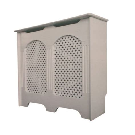 Small White Radiator Cabinet by Details About Radiator Cabinet Cover White Medium