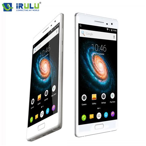 android 5 0 phones original bluboo xtouch mobile phone 5 0 inch android 5 1 mtk6753 octa cell phone 3gb ram
