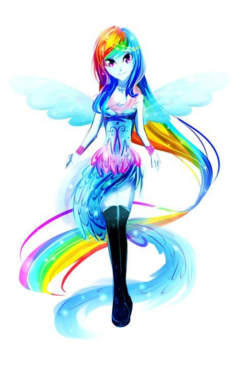 human rainbow dash x reader lemon pony land مطالب ابر پونی